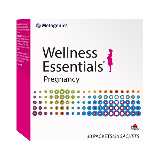 Wellness Essentials™ Pregnancy - Holistic United