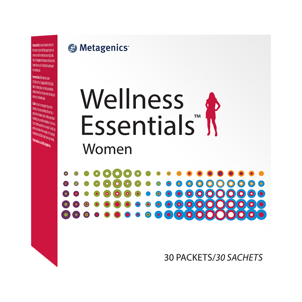 Wellness Essentials™ Women - Holistic United
