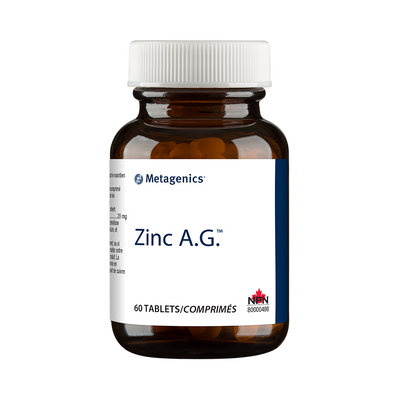 Zinc A.G.™ - Holistic United
