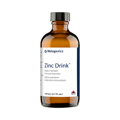 Zinc Drink™ - Holistic United