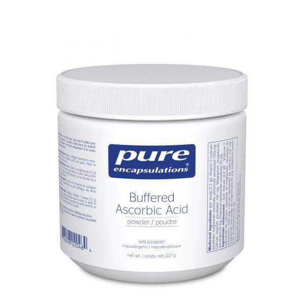 Buffered Ascorbic Acid - Holistic United