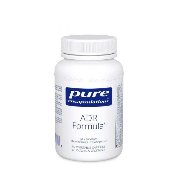 ADR Formula® - Holistic United