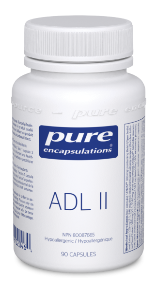 ADL II (Formerly AdipoLean) - Holistic United