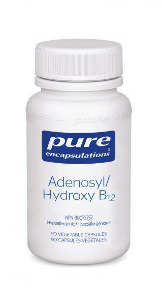 Adenosyl/Hydroxy B12 - Holistic United