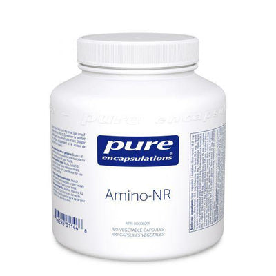 Amino-NR - IMPROVED - Holistic United