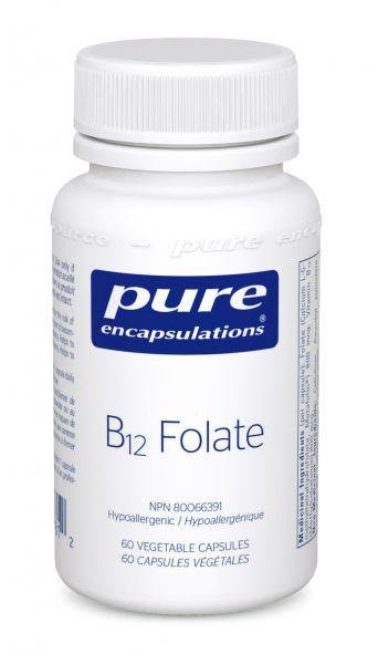 B12 Folate - Holistic United
