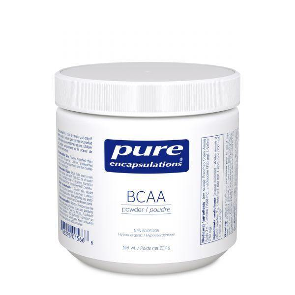 BCAA powder - Holistic United