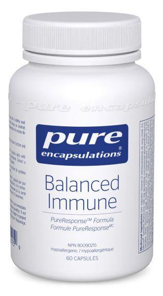 Balanced Immune - Holistic United