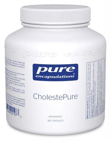 CholestePure - Holistic United