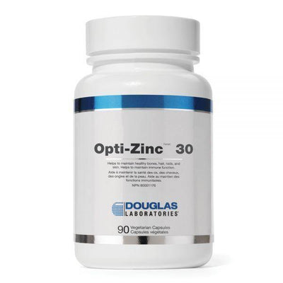 OPTI-ZINC™ 30 - Holistic United