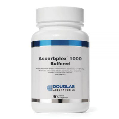 ASCORBPLEX® 1000 BUFFERED - Holistic United