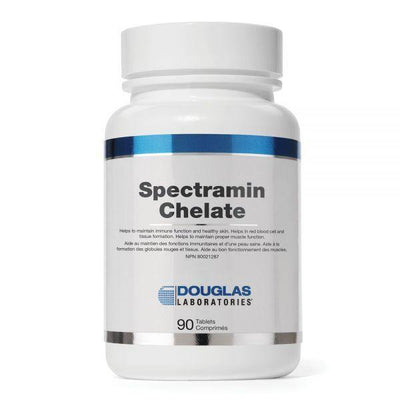 SPECTRAMIN CHELATE - Holistic United