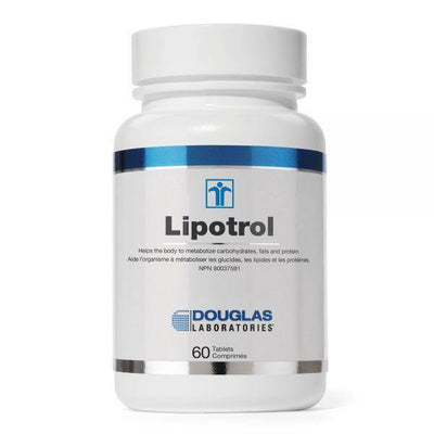 LIPOTROL™ - Holistic United