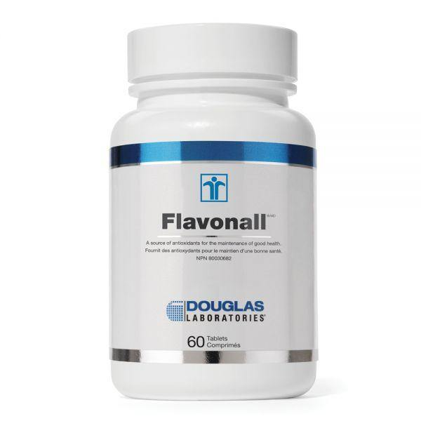 FLAVONALL® - Holistic United