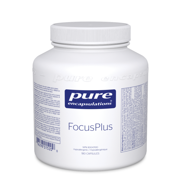 FocusPlus (formerly DopaPlus) - Holistic United