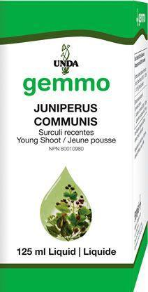Juniperus communis 125 ml - Holistic United