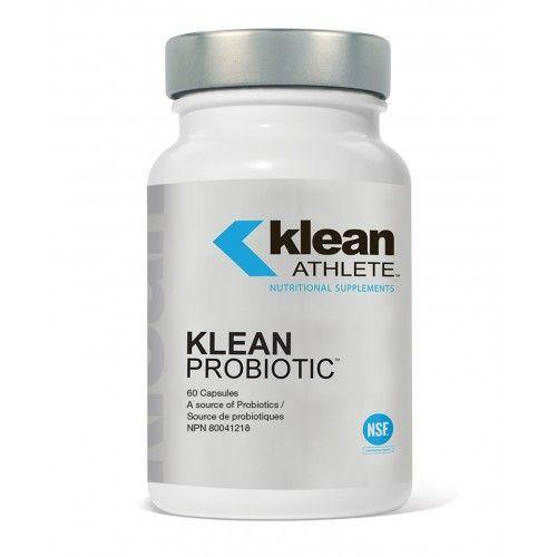 KLEAN PROBIOTIC™ - Holistic United