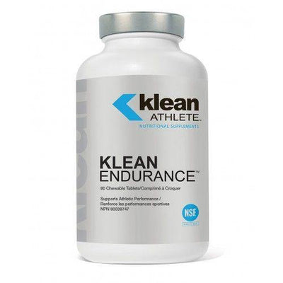 KLEAN ENDURANCE™ - Holistic United