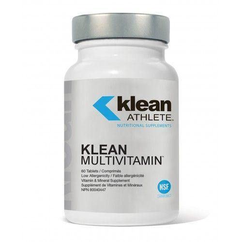 KLEAN MULTIVITAMIN™ - Holistic United
