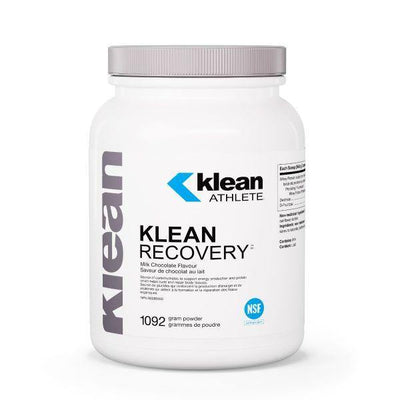 KLEAN RECOVERY™ - Holistic United