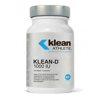 KLEAN-D™ - Holistic United