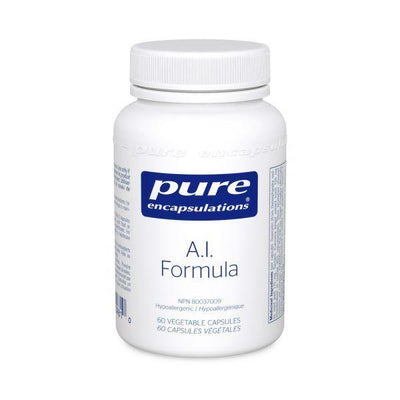 A.I. Formula® - Holistic United