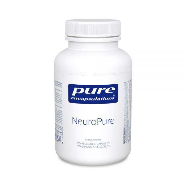 NeuroPure - Holistic United