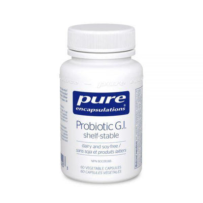 Probiotic G.I. - Holistic United