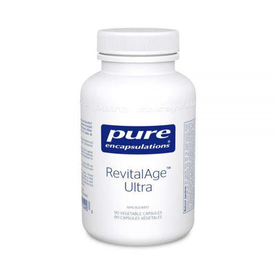 RevitalAge™ Ultra - Holistic United