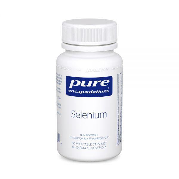 Selenium - Holistic United