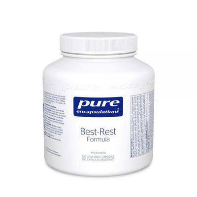 Best-Rest Formula - Holistic United