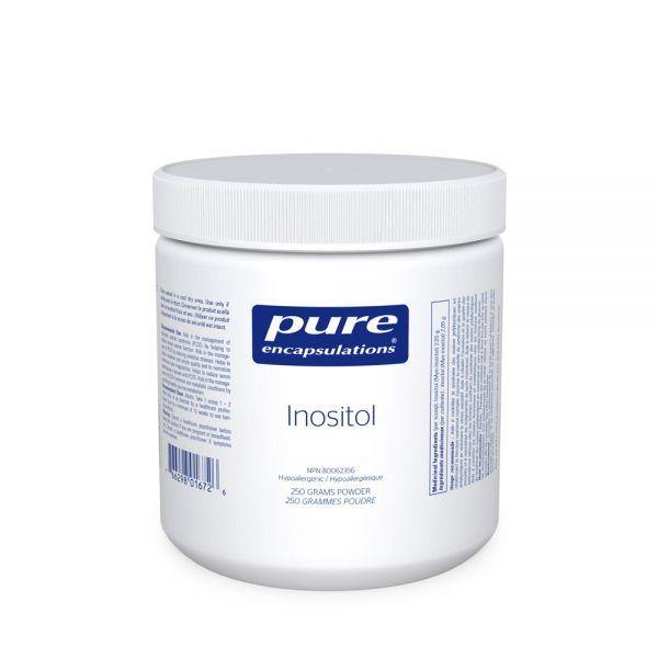 Inositol - Holistic United