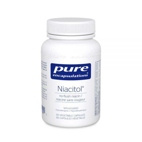 Niacitol® - Holistic United