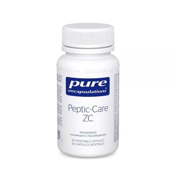 Peptic-Care ZC - Holistic United