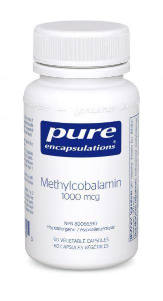 Methylcobalamin - Holistic United