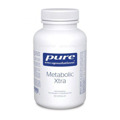 Metabolic Xtra - Holistic United