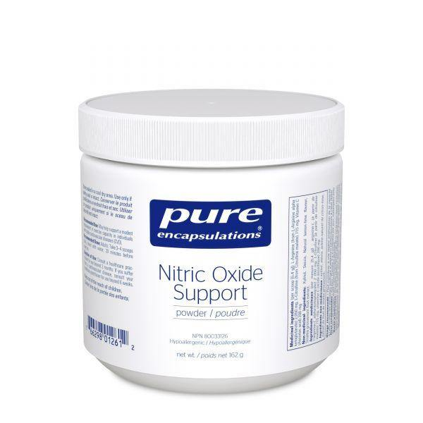 Nitric Oxide Support - Holistic United