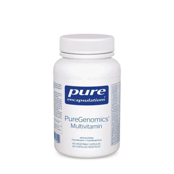 PureGenomics™ Multivitamin - Holistic United