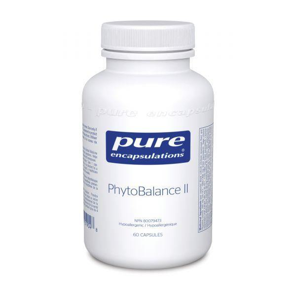 PhytoBalance II (Formerly PhytoBalance) - Holistic United