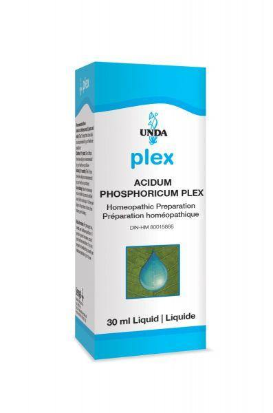 Acidum Phosphoricum Plex - Holistic United