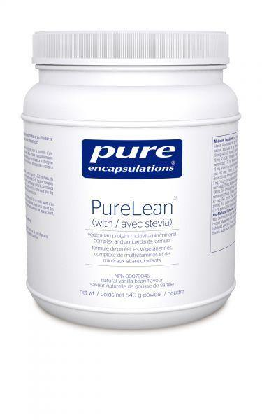 PureLean™ with stevia - Improved - Holistic United