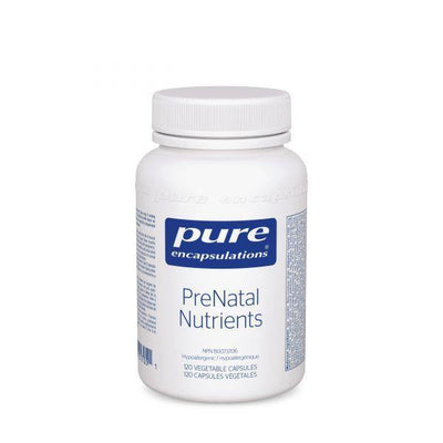 PreNatal Nutrients - Holistic United