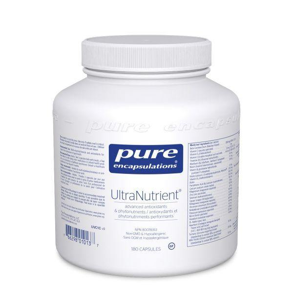 UltraNutrient® - Holistic United