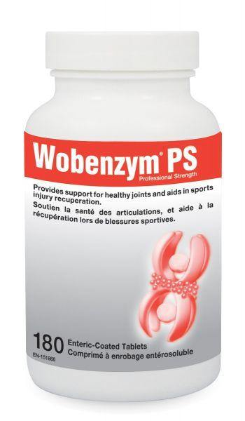 Wobenzym® PS - Holistic United