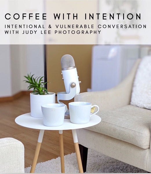 Coffee With Intention Episode 04 Carol Gavhane