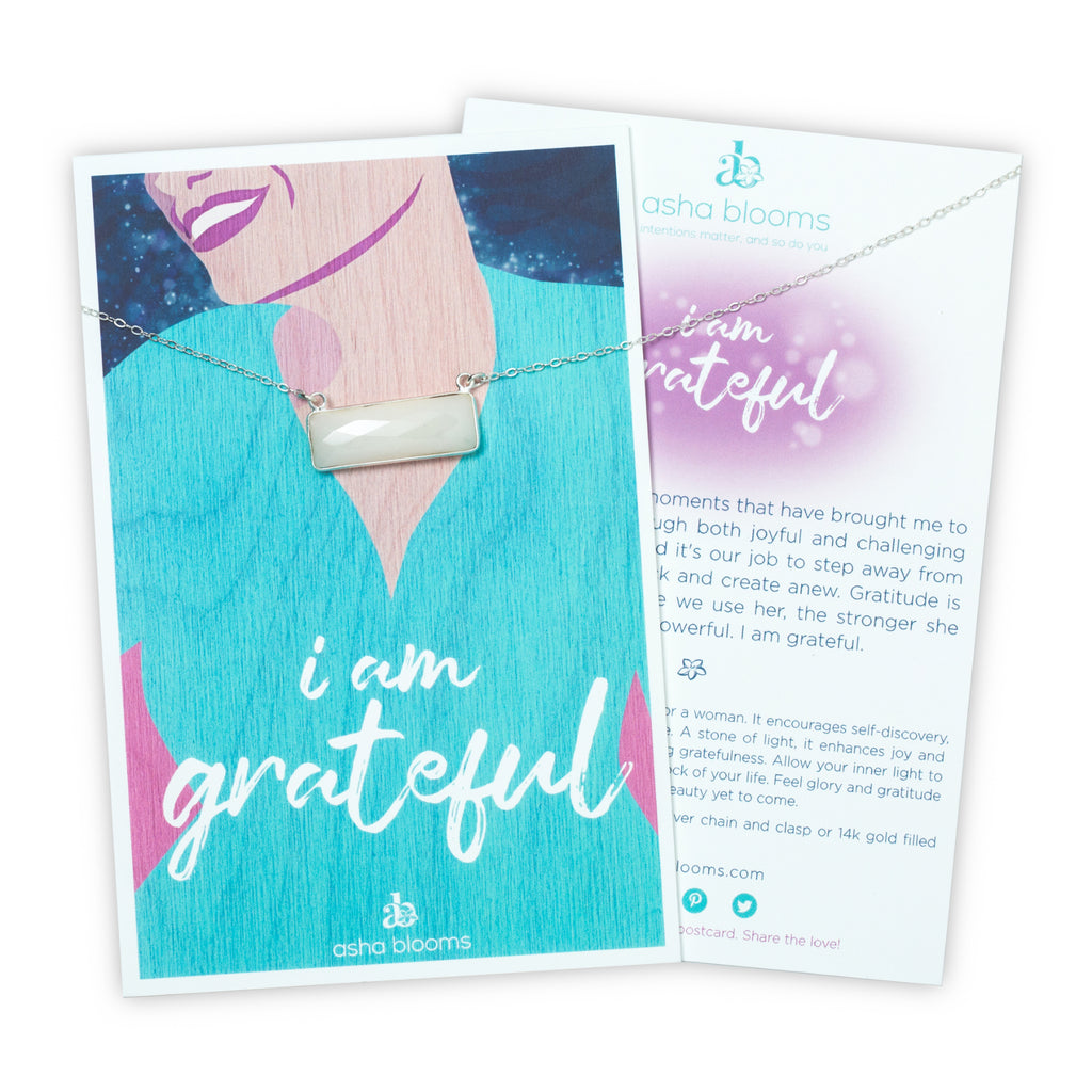I Am Grateful - Last Season