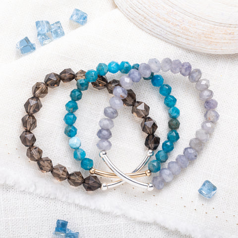 Restoration & Clarity Bracelet Bundle