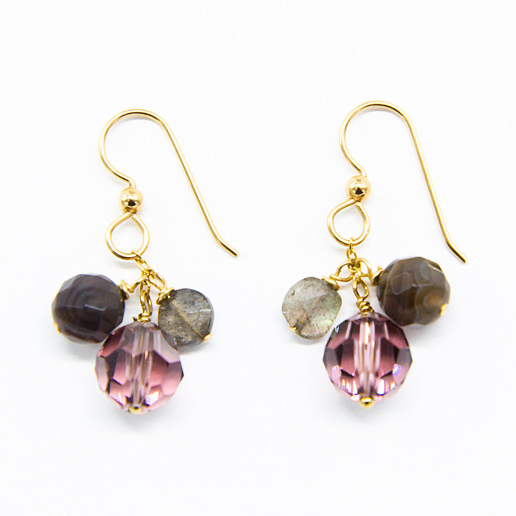 Valencia Earrings