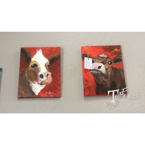 Cows - Cow paintings