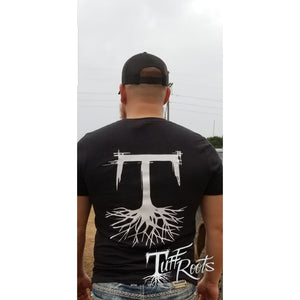 TuffRoots T-shirt Cap and Koozie